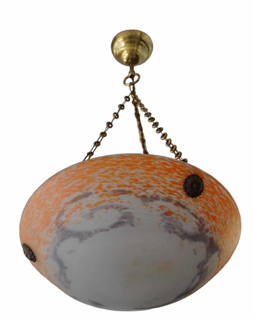 La conception des produits - Accessoire d'éclairage
